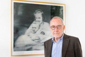 Gerhard Richter, collaborator with Reich/Richter