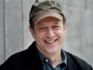 Steve Reich, composer of Reich/Richter