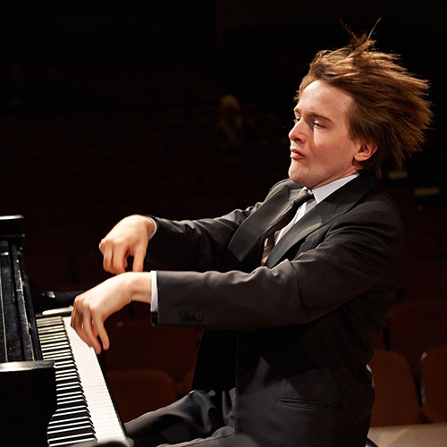 Great Performers: Daniil Trifonov