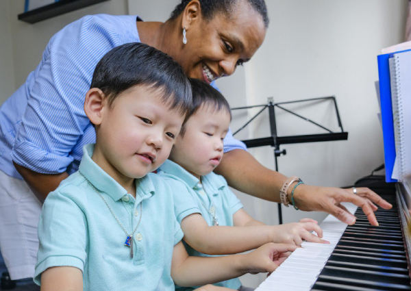 The power of music therapy: From cancer patients to shy kids