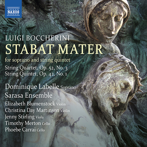 The Weeping Mother – Boccherini's <em>Stabat Mater</em>