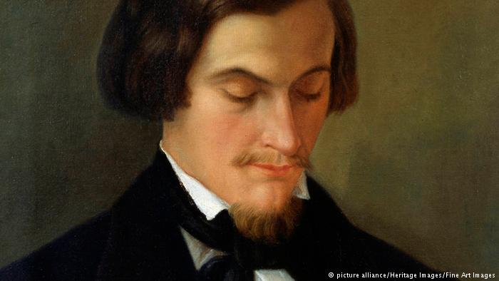 """The Music of Poetry <br/> Heinrich Heine """"I Bear No Grudge"""""""