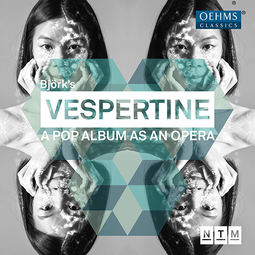 A Woman's Emotional World – Björk's Opera <em>Vespertine</em>