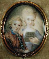 Forgotten Musical Siblings