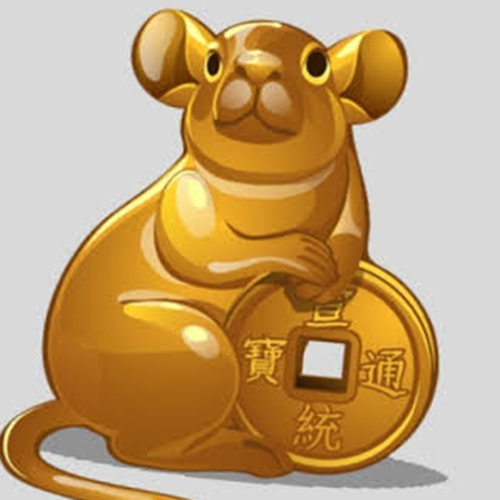 Year of the Golden Rat<br/>Gong Hei Fat Choy 2020