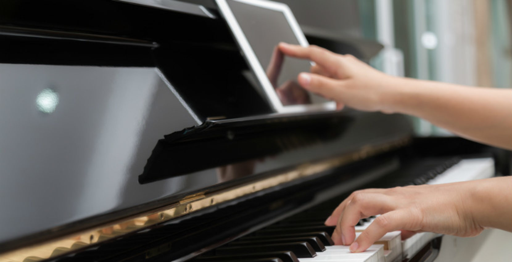 A Personalised Sheet Music App for the Amateur Pianist