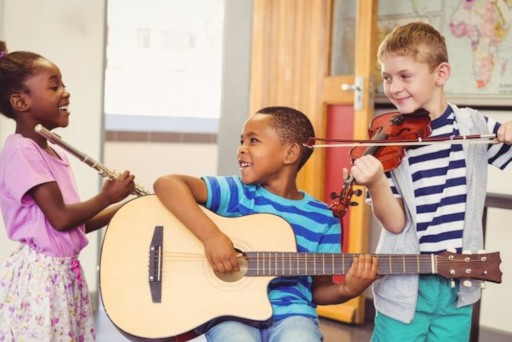 5 Statistics that Prove Why Music Education is so Important