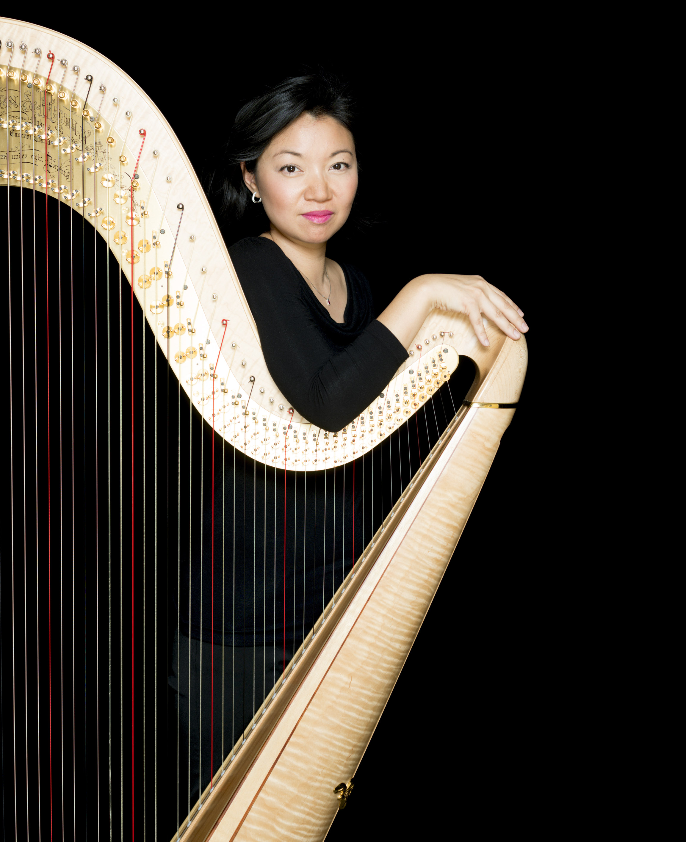 An Interview with Jessica Zhou, Boston Symphony Orchestra