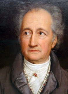 "The Music of Poetry <br/>Johann Wolfgang von Goethe ""Mignon"""
