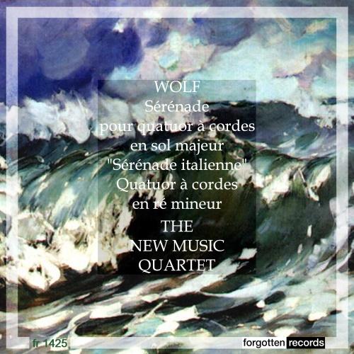 The Unheard Serenade: Wolf's <em></noscript><img class=