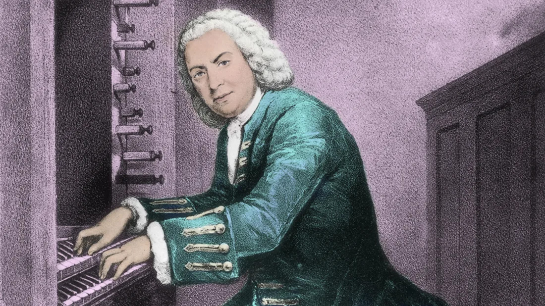 Why Bach Wrote the Rules and Debussy Broke Them All