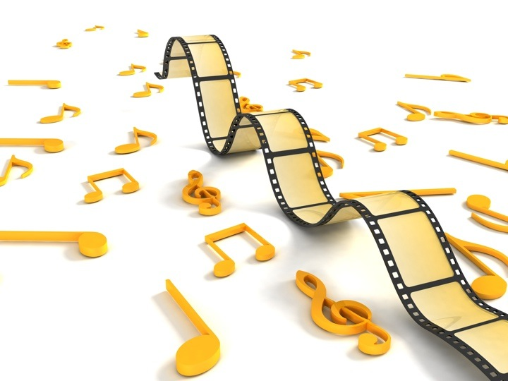The Psychology in Film Music I