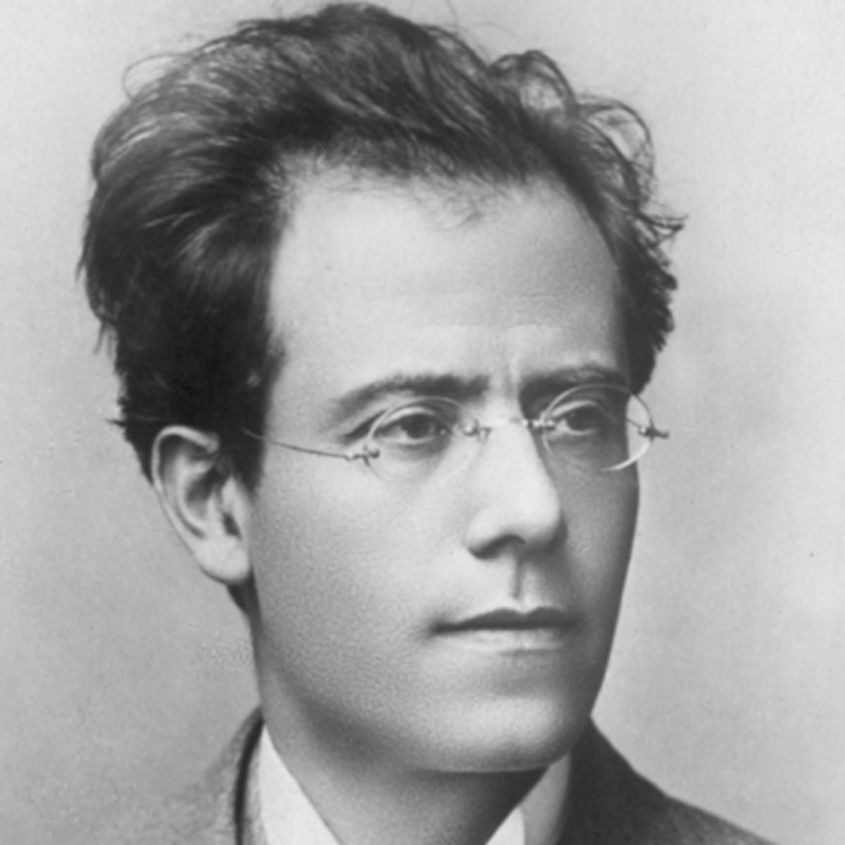 At The Beginning: Mahler's Symphony No. 1