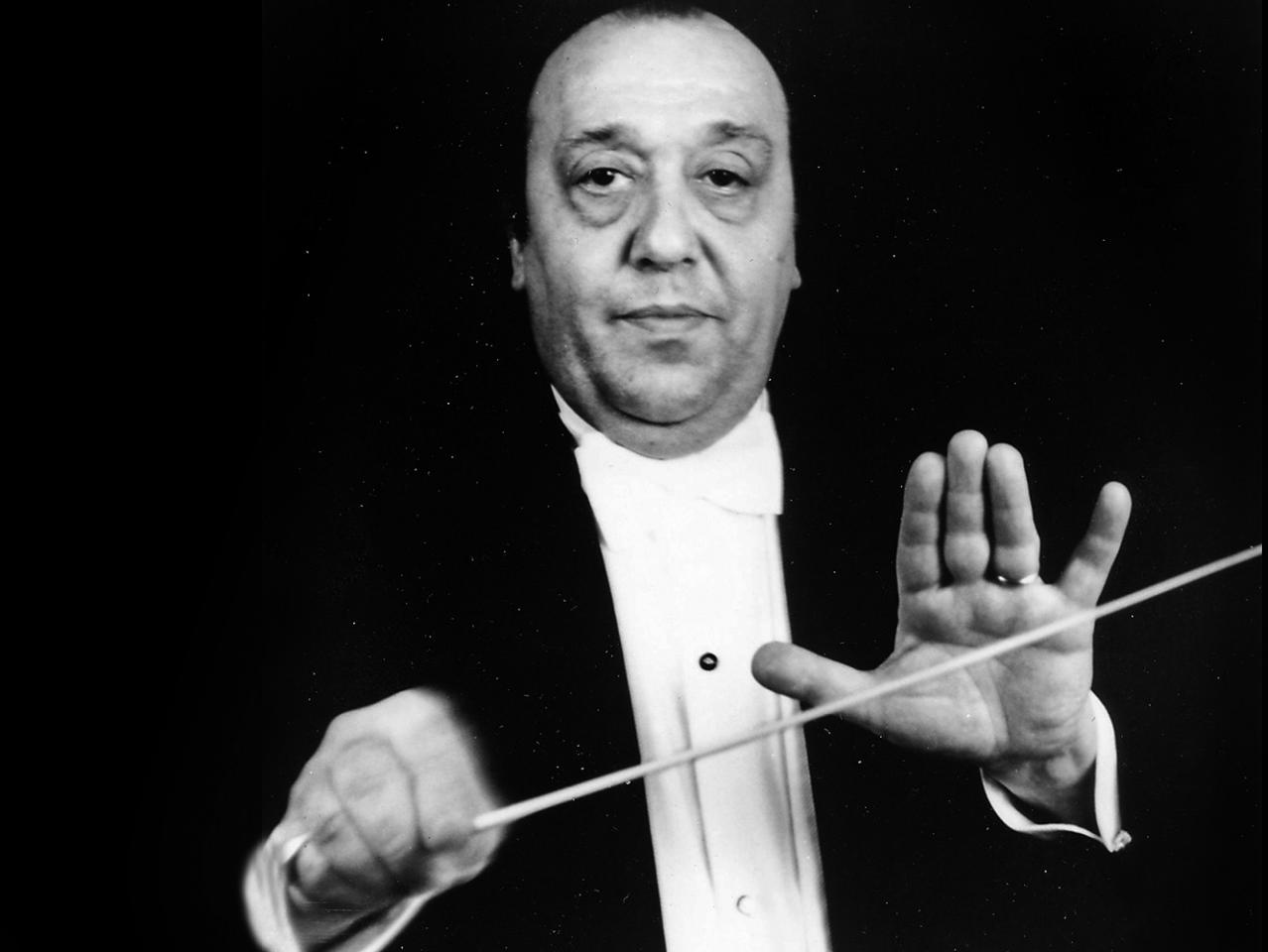 Nello Santi: Traditionalist Operatic Giant