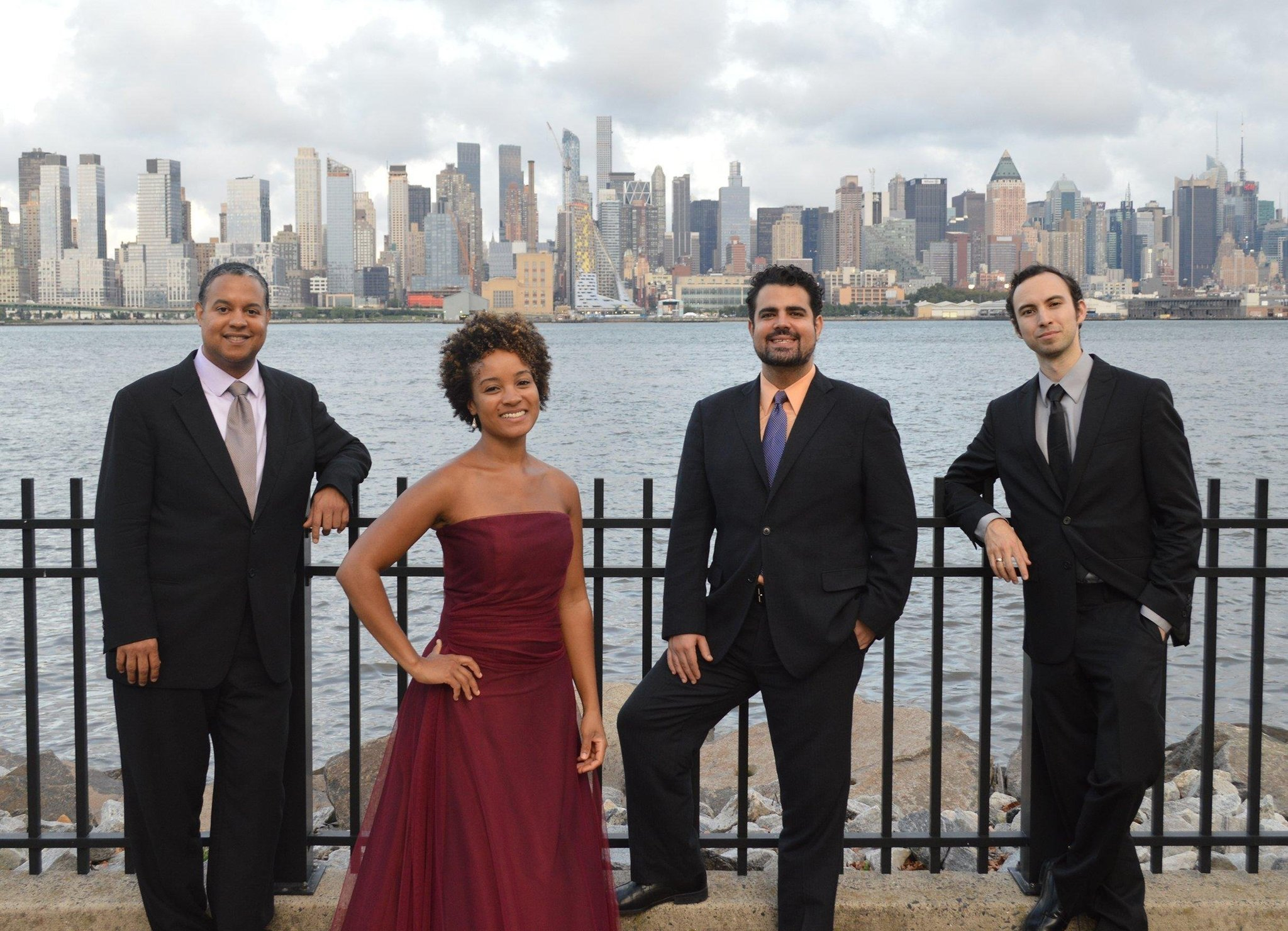 Harlem Quartet / London Music Masters