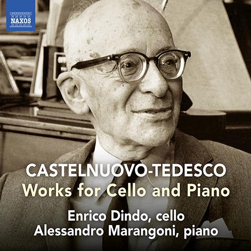 Summer Fun: Castelnuovo-Tedesco's <em></noscript><img class=