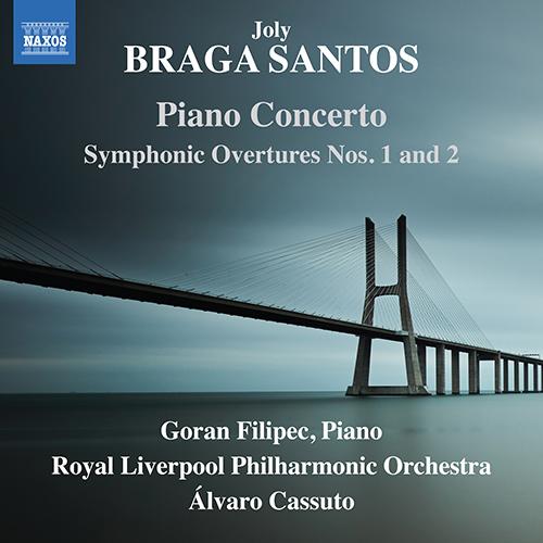 Picturing Home: Braga Santos' <em>Lisboa</em> Overture