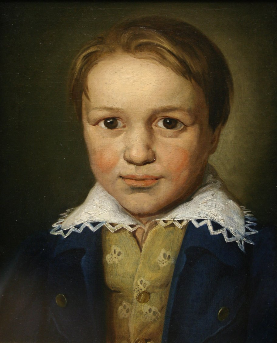 Looking at Beethoven: In His Life