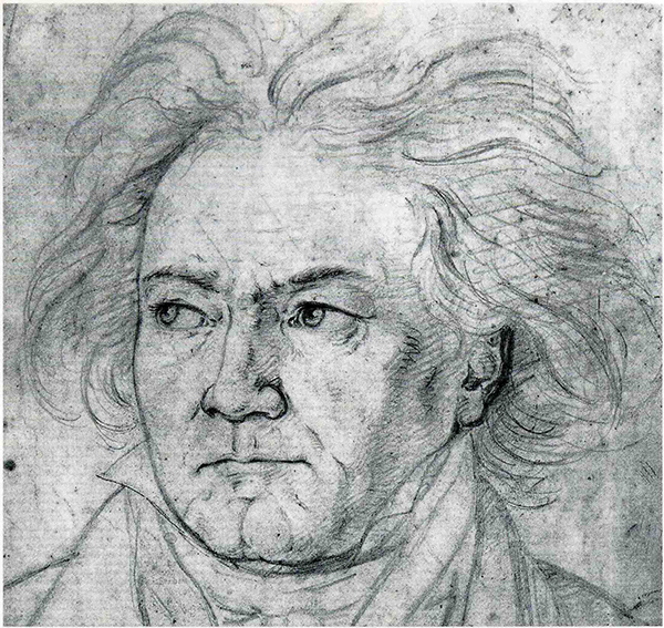 Beethoven the Tax Cheat
