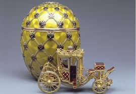 The World of Fabergé<br/>Imperial Easter Eggs