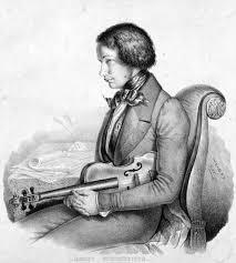 Henry Vieuxtemps (1820-1881)<br/>Virtuoso and Pedagogue