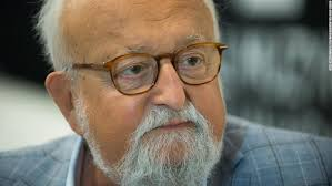 In Memoriam: Krzystof Penderecki (1933-2020)<br/>Music in the Nuclear Age