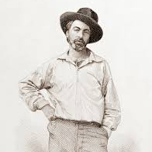 "The Music of Poetry<br/>Walt Whitman ""Leaves of Grass"""