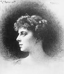 Babe Magnet Gabriel Fauré<br/>Emma Bardac & Cie.