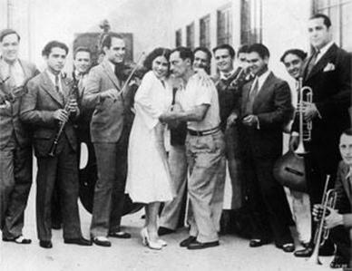 Ernesto Lecuona (1895-1963): The Ambassador of Cuban Music