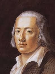 "Friedrich Hölderlin (1770–1843)<br/> ""We Are Nothing; What We Search for Is Everything"""