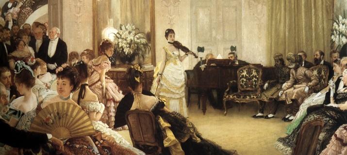 Babe Magnet Gabriel Fauré<br/>Marianne Viardot and Marie Frémiet