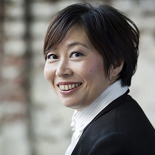 Women Conductors Breaking Through the Glass Ceiling<br/>Xian Zhang