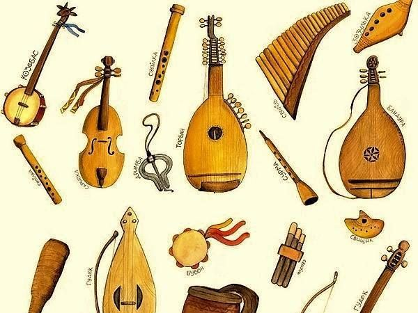 How Much Do You Know About Musical Instruments?