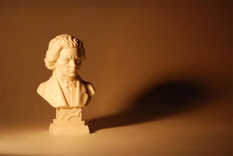 My Beethoven by Doug