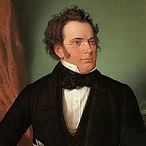 """Franz Schubert's """"Swansong"""""""