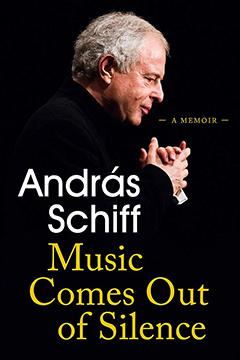 Memoir of Sir András Schiff