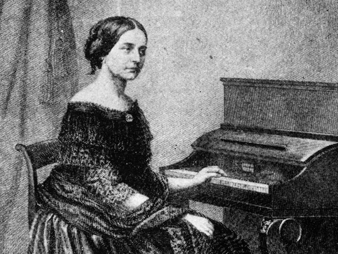 13 Facts You Didn't Know About Clara Schumann