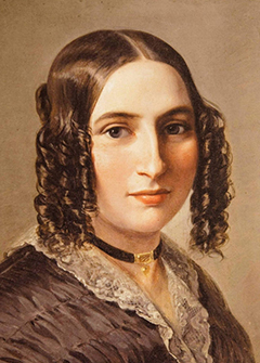 13 Facts You Didn't Know About Fanny Mendelssohn