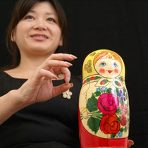Playing with Dolls: The Theremin Reborn