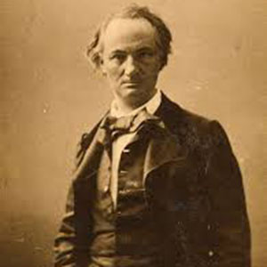 The Music of Poetry<br/>Cinq Poèmes de Baudelaire