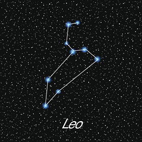 Composers of the Zodiac<br/>The Tropic of Leo