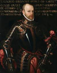 Count Egmont