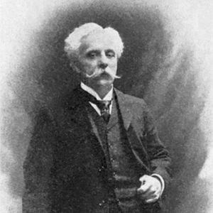 Fauré and the French Harp