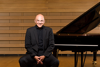 Meet James Anagnoson – Dean of The Glenn Gould School