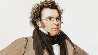 Franz Schubert – Composer for Our Corona Times