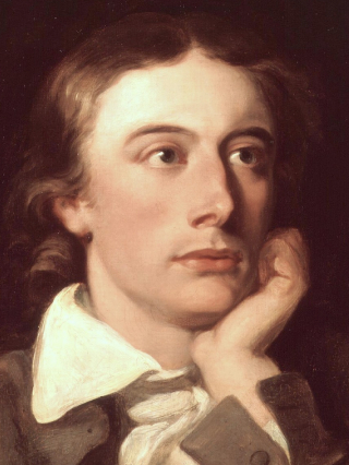 "The Music of Poetry<br/>John Keats ""Heard Melodies Are Sweet, but Those Unheard Are Sweeter"""