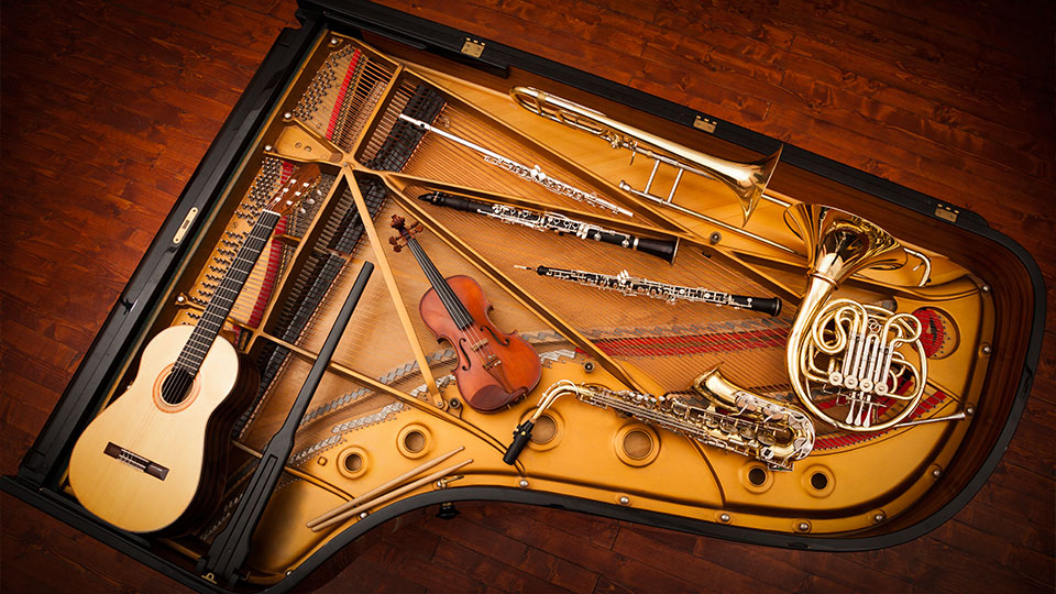 Are You a Know-It-All Instrument Lover?