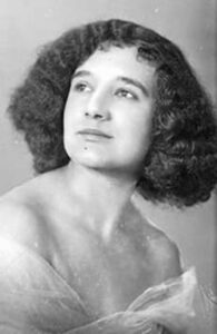 Avril Coleridge-Taylor