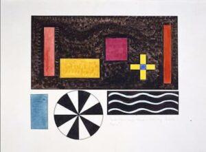 Kandinsky: Bydlo