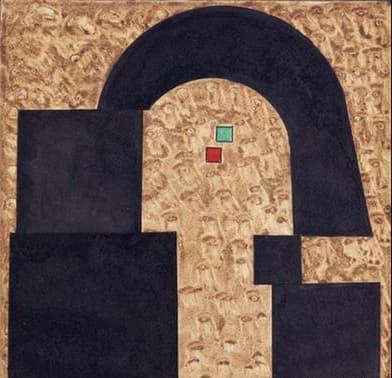 Kandinsky: <em>Catacombae</em>